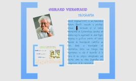 GERARD VERGNAUD