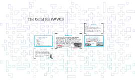 The Coral Sea (WWII)