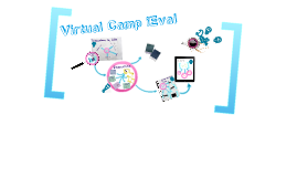 Virtual Camp iEval