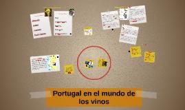 vinos portugal