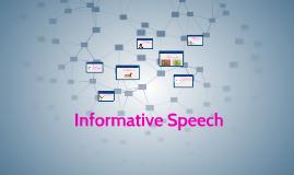 Introduction Speech