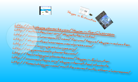 Copy of Skype in Education