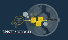 EPISTEOLOGIA