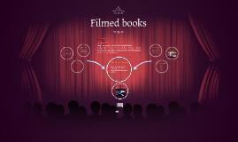 Filmed books