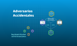 Adversarios accidentales