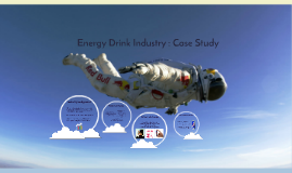 Energy Drink Industry - Case Study