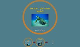 SNC- QAT Green Frog!!