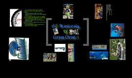 A & M University Of Corpus Christi