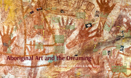Aboriginal Art and the Dreaming (CAVA123)