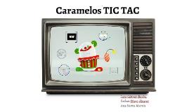 Caramelos TIC TAC