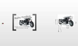 Copy of Harley Davidson