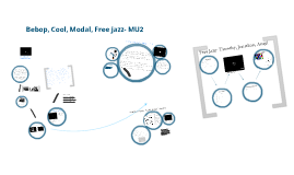 Jazz 3- MU 2