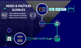 REDES & POLÍTICAS GLOBALES