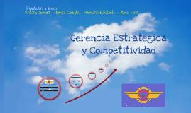 Copy of Estrategia: Caso Southwest