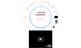 Learning Disabilities: Exceptional People Class