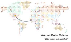 Arepas Doña Celicia