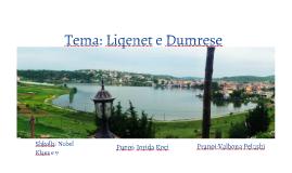 Liqenet e Dumrese