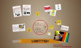LGBTTTIQ+