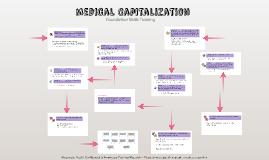 Medical Capitalization