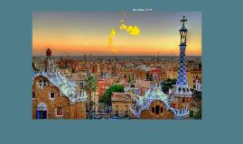 Barcelona- Jess Daum y Olivia Weiss