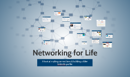 Networking for Life