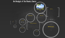 An AnLysis of the Phonics Dance