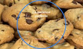 La galleta perfecta