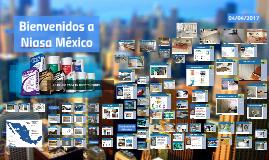 Copy of Bienvenidos a
