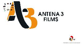 Felicitación A3 Films
