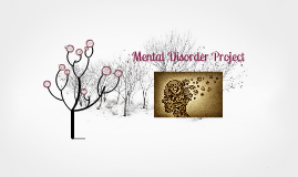 Mental Disorder Project