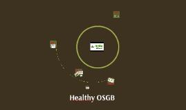 Healthy OSGB Yazılımı