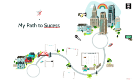 My Path to Sucess