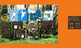 Online - Primate Taxonomy