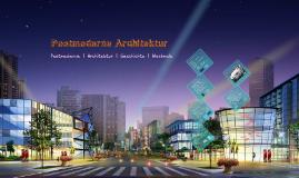 Postmoderne architektur by fabian kirchler on prezi - Postmoderne architektur ...