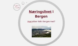 Næringsliv i Bergen