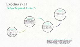 Exodus 7-11