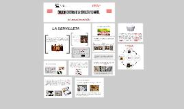 Copy of EVOLUCION E HISTORIA DE LA SERVILLETA Y EL MANTEL