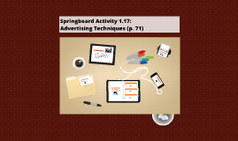 Copy of Activity 1.17: Advertising Techniques