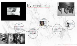 Hyperrealism