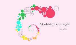 Copy of Alcoholic Beverages