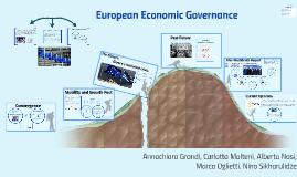 Copy of European Economic Governance