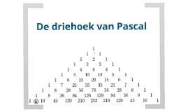 Copy of Pascal