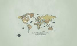 8.  EL DESARROLLO DEL IMPERIALISMO