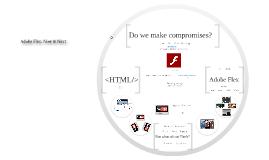 Copy of Adobe Flex: Now and Next