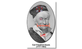 Copy of Gauss