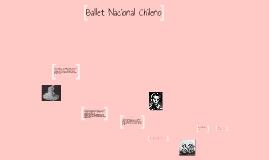 Ballet Nacional Chileno
