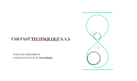 USB FAST TECHNOLOGY S.A.S