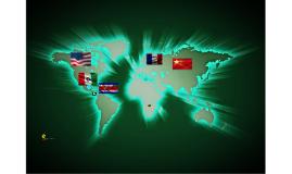 Zonas aduaneras y zonas de libre comercio