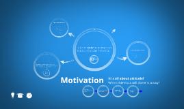 Motivation (Robert's Presentation)