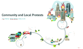 Community Protests
